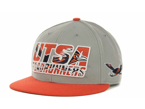 University of Texas San Antonio Roadrunners '47 Brand NCAA The Defender Snapback Cap Hats