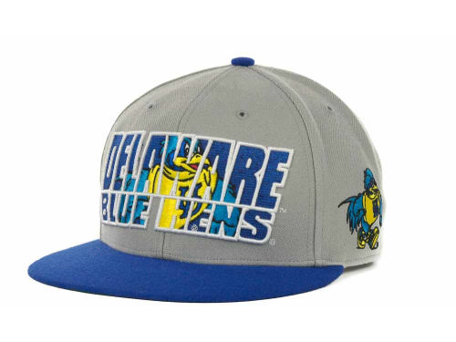 Delaware Blue Hens '47 Brand NCAA The Defender Snapback Cap Hats