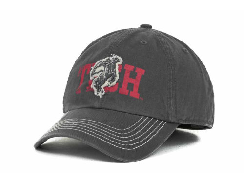 Texas Tech Red Raiders '47 Brand NCAA Powerhouse Franchise Cap Hats