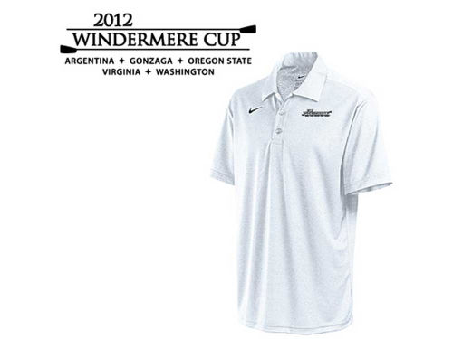 Washington Huskies 2012 Windermere Cup Polo