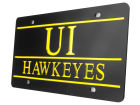 Iowa Hawkeyes Laser Tag Auto Accessories