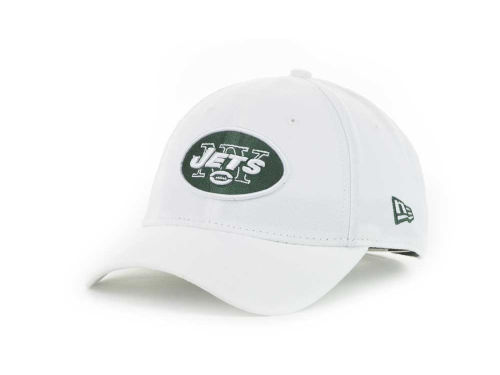 New York Jets New Era NFL First Down 9FORTY Hats