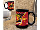 Iowa State Cyclones 15oz Containment Mug Black Home Office & School Supplies