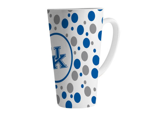 Kentucky Wildcats 16oz Latte Mug