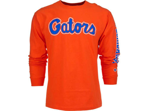 Florida Gators NCAA Long Sleeve T-Shirt