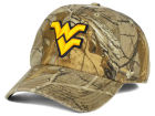 West Virginia Mountaineers '47 Brand NCAA Real Tree II Franchise Easy Fitted Hats