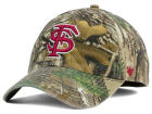 Florida State Seminoles '47 NCAA Real Tree II Franchise Easy Fitted Hats
