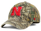 Nebraska Cornhuskers '47 Brand NCAA Real Tree II Franchise Easy Fitted Hats