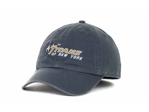 New York Titans '47 Brand NFL Franchise Cap Hats