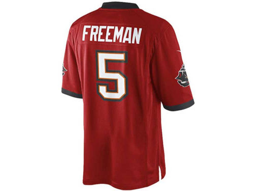 Tampa Bay Buccaneers FREEMAN Nike NFL Youth Limited Jersey