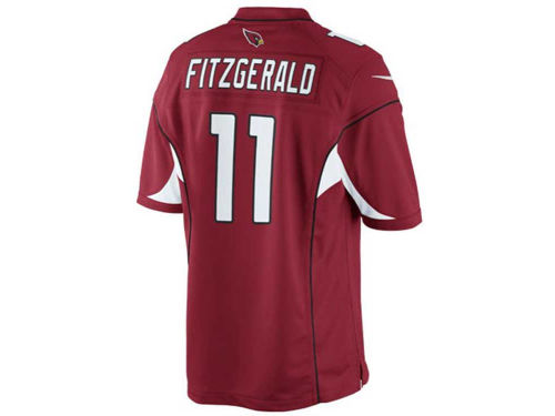 Arizona Cardinals FITZGERALD Nike NFL Youth Limited Jersey