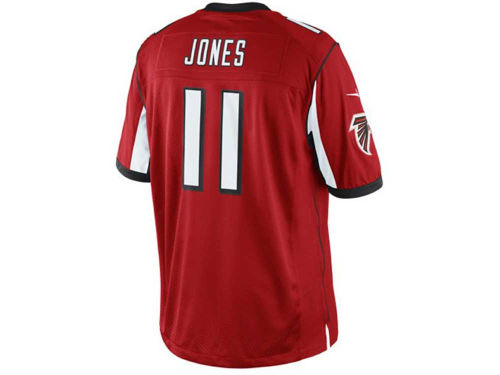 Atlanta Falcons JONES Nike NFL Youth Limited Jersey