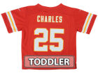 Kansas City Chiefs Jamaal Charles Nike NFL Toddler Game Jersey Jerseys