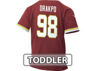 Outerstuff NFL Toddler Game Jersey Infant Apparel