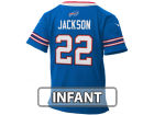 Buffalo Bills JACKSON Outerstuff NFL Infant Game Jersey Infant Apparel