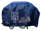 New York Mets Rico Industries Deluxe Grill Cover BBQ & Grilling