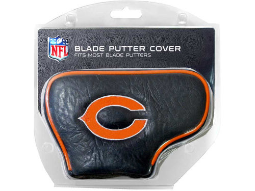 Chicago Bears Team Golf Blade Putter Cover