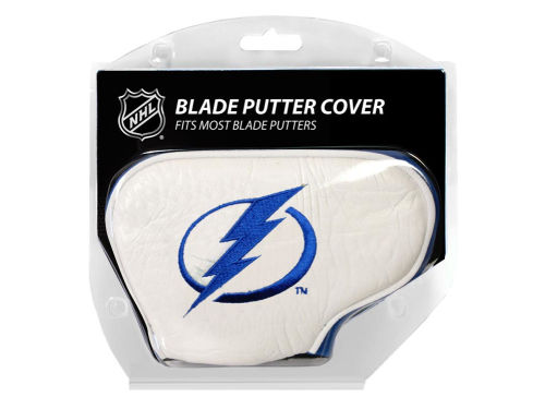 Tampa Bay Lightning Team Golf Blade Putter Cover