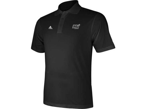 Miami Heat adidas NBA Tonal Secondary Polo