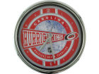 Carolina Hurricanes Chrome Clock Bed & Bath