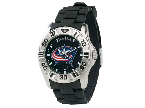Columbus Blue Jackets MVP Watch