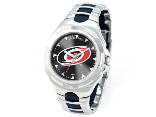 Carolina Hurricanes Game Time Pro Victory Series Watch