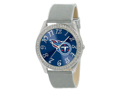 Tennessee Titans Glitz Ladies Watch