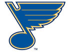St. Louis Blues Wincraft 4x4 Die Cut Decal Color Bumper Stickers & Decals