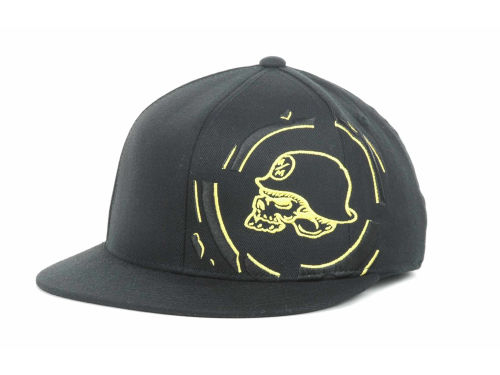Metal Mulisha Boom Flex Cap Hats