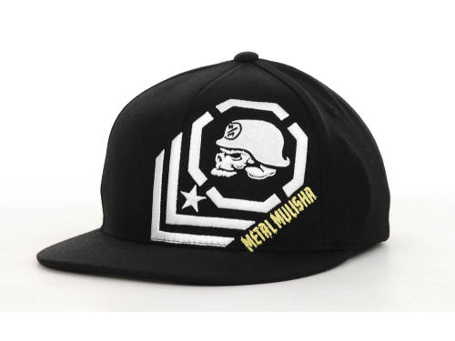 Metal Mulisha Corner Flex Cap  Hats