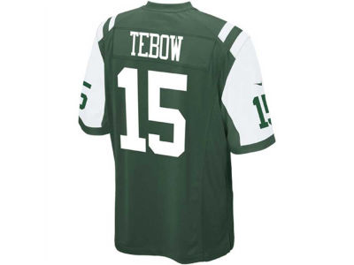Nike Tim Tebow NFL Youth Game Jersey