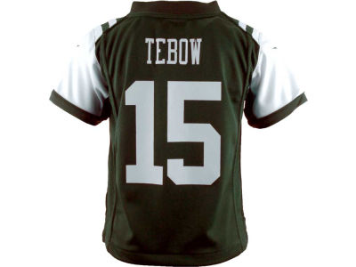 Outerstuff TEBOW NFL Toddler Game Jersey