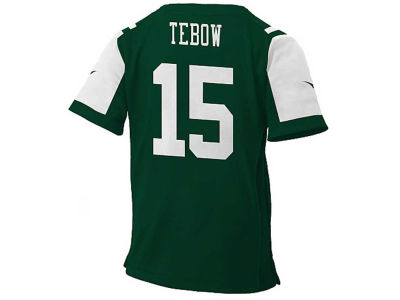 Outerstuff Tim Tebow NFL Kids Game Jersey