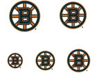 Boston Bruins Wincraft Tattoo Nail Gameday & Tailgate