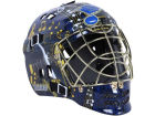 St. Louis Blues NHL Replica Goalie Mask Helmets