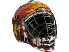 Chicago Blackhawks NHL Replica Goalie Mask Helmets