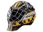 Pittsburgh Penguins NHL Replica Goalie Mask Helmets