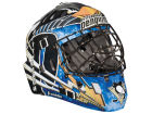 Pittsburgh Penguins NHL Team Mini Goalie Mask Helmets