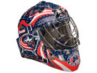 Columbus Blue Jackets NHL Team Mini Goalie Mask Helmets