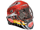 Detroit Red Wings NHL Team Mini Goalie Mask Helmets