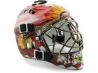 Chicago Blackhawks NHL Team Mini Goalie Mask Helmets