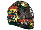 Minnesota Wild NHL Team Mini Goalie Mask Helmets