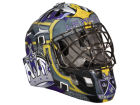 NHL Team Mini Goalie Mask