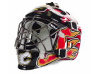 Calgary Flames NHL Team Mini Goalie Mask Helmets
