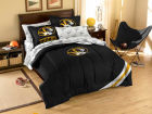 Missouri Tigers Full Bed in Bag Bed & Bath