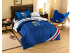 Kansas Jayhawks The Northwest Company Twin Bed in Bag Bed & Bath