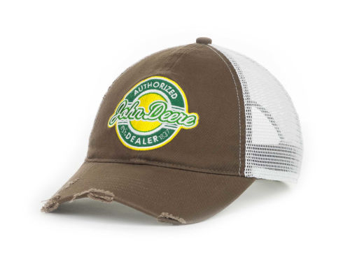 John Deere Authorized Dealer Trucker  Hats