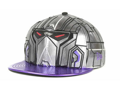 Transformers Face 59FIFTY Cap  Hats