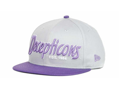 Transformers New Era Estalished Snap 9FIFTY Cap Hats