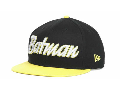 DC Comics New Era Estalished Snap 9FIFTY Cap Hats